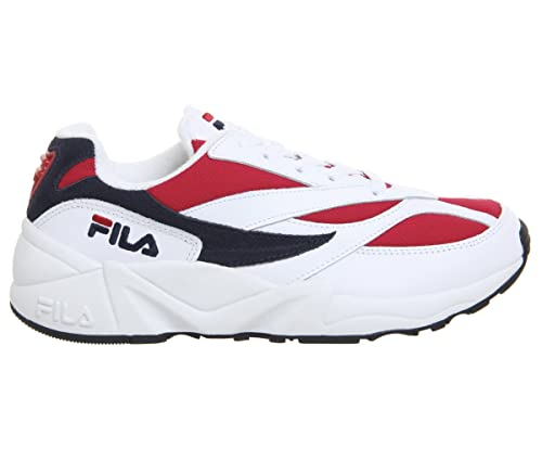 new style 23be3 e2d49 Fila Scarpa Donna Venom Low 1010291 AISN