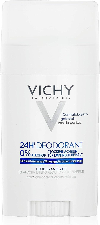 VICHY Desodorante sin Aluminio Stick 40 ml