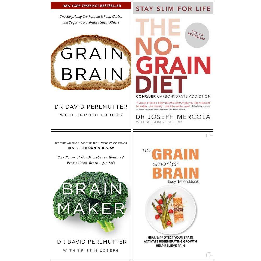 what is the grain brain diet?