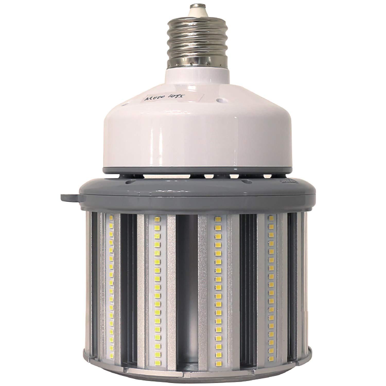 Halco 84109 100W モーグルベース 5000K LED HID レトロフィットランプ - 400W MH 交換用 B07H41P7V4