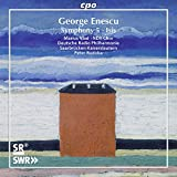 George Enescu: Isis & Symphony No. 5