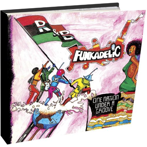 Funkadelic - The Best Disco Album In The World - (Warner Brothers K 58062) - A6 - Zortam Music