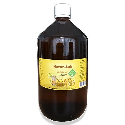 Naturlab - Extracto de Laboratorio (Cuenco de Queso, 1000 ml ...