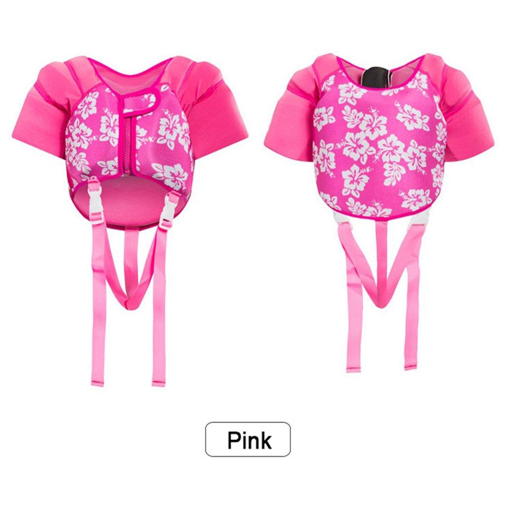 DoMyfit Buoyancy Boating Swim Vest Baby Life Vest For Baby Girls and Boys Kids Life Jacket Baby Kids Swimming Life Jackets