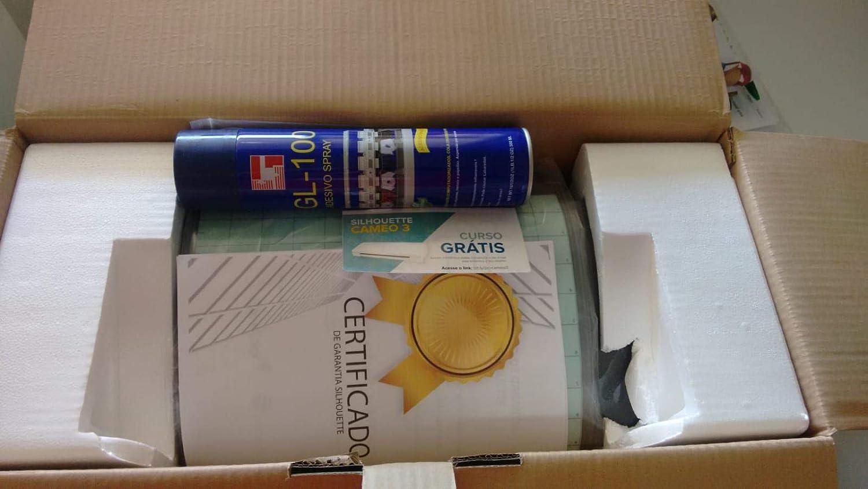 Silhouette Cameo 3 Herramienta de Corte electrónica Glitter Slate: Amazon.es: Electrónica