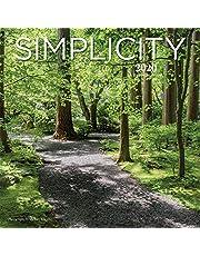 Simplicity 2020 Calendar