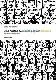 capa de Uma História da Música Popular Brasileira