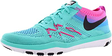 Nike Womens Shoes Free Focus Flyknit
