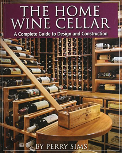 building a wine cellar - 4