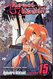 Rurouni Kenshin, Vol. 15