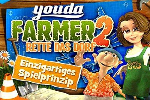 youda farmer 2 rette das dorf