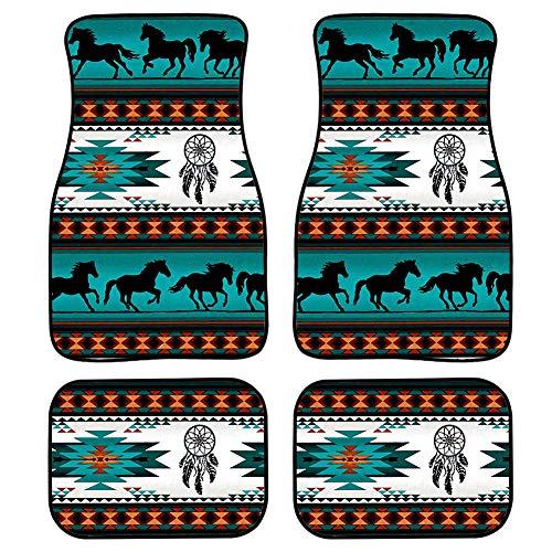 horse car floor mats - 3