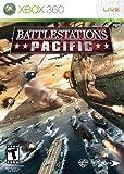 Battlestations Pacific - Xbox 360