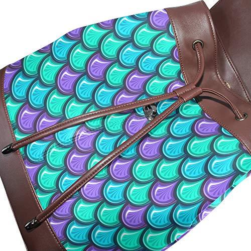 main DragonSwordlinsu femme à dos Sac unique multicolore Taille pour porté au 1q7Eqw