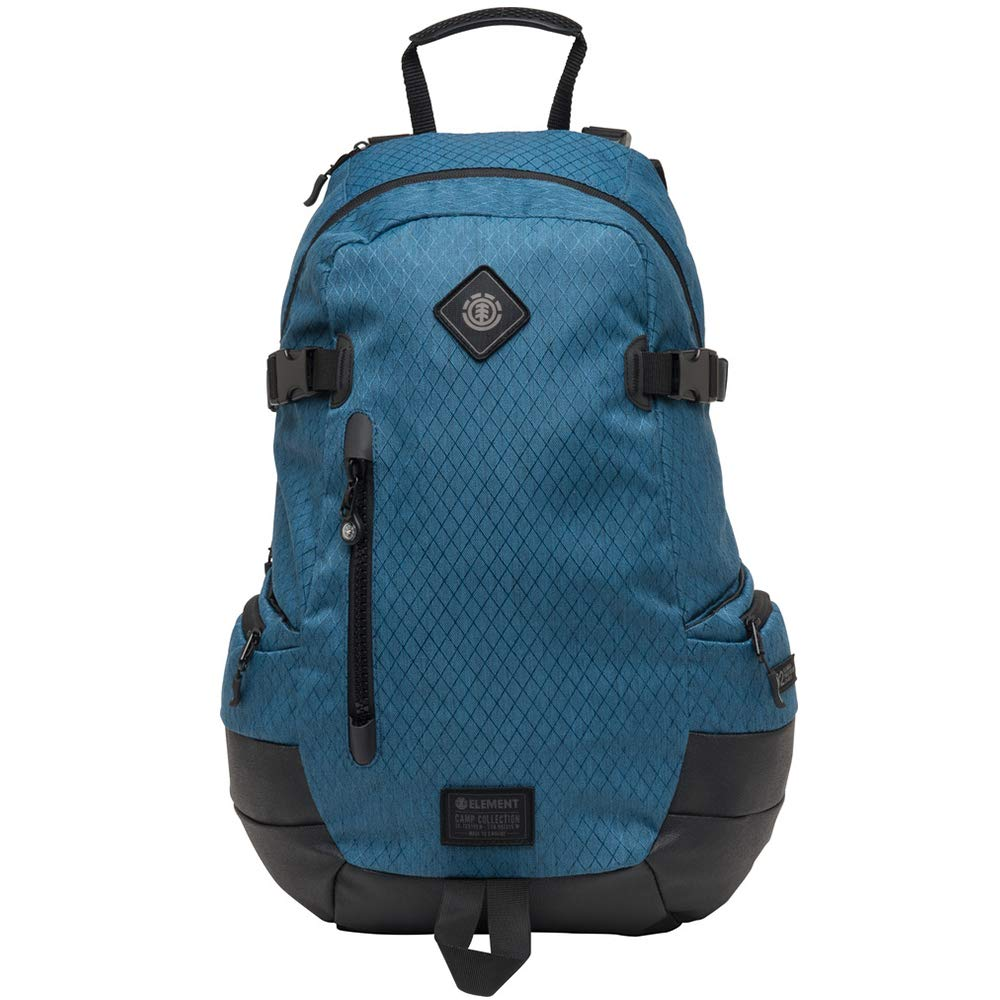 Element Men's Jaywalker Skate Backpack with Straps and Laptop Sleeve MABKQEJA