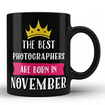 Amazon Best PHOTOGRAPHERS Mug