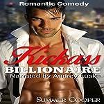 Kickass Billionaire | Summer Cooper