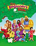 Best Harper Collins Baby Shower Books - The Beginner's Bible: Timeless Children's Stories Review
