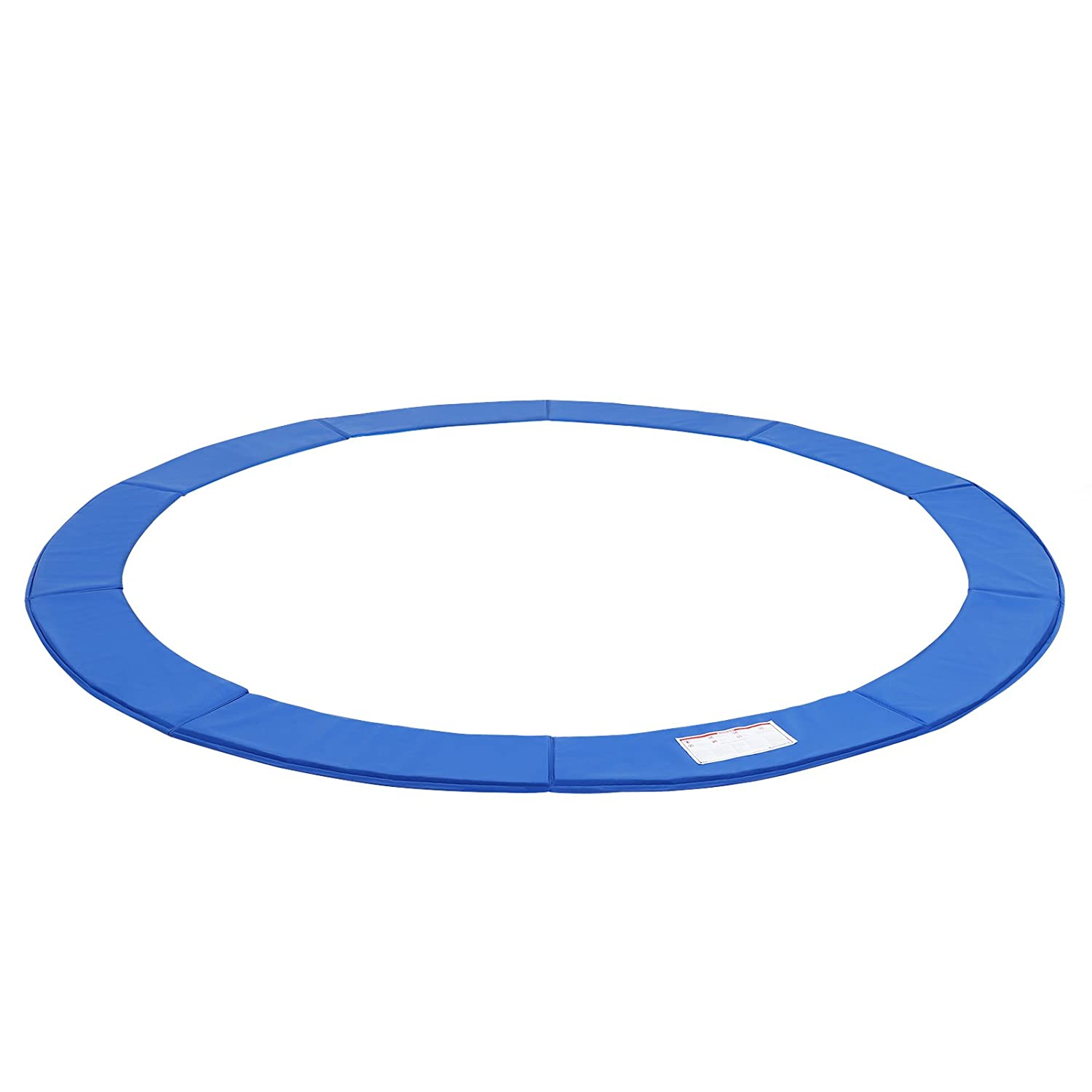 Ferty 10 12 14 15ft Trampoline Pad Waterproof Replacement: Pads : Online Shopping For Clothing, Shoes, Jewelry, Pet