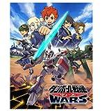 Danball Senki Wars [Japan