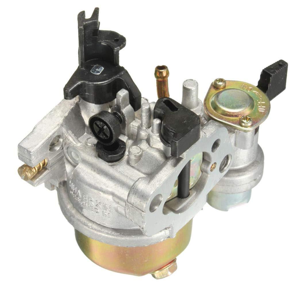 Yongse El reemplazo del carburador Carb para Honda GX110 GX120 110 120 4 HP Motor Motor
