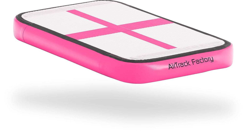 Amazon.com: AirTrack AirBoard – Junta hinchable de gimnasia ...