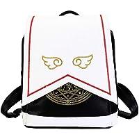 GK-O Anime Card Captor Sakura Kinomoto Lolita Magic School Shoulder Bag Backpack