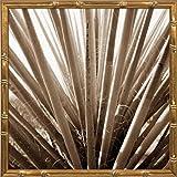 16x16 Desert Plants IV by Stefko, Bob: Gold Bamboo PSSFK-159