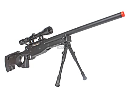 Bolt Action Sniper Rifles Airsoft