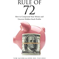 Rule of 72: How to Compound Your Money and Uncover Hidden Stock Profits