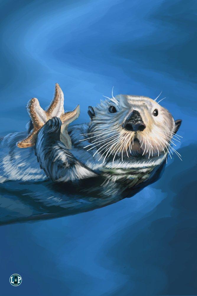 Sea Otter: Amazon.de: Lebensmittel & Getränke