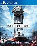 STAR WARS Battlefront - PlayStation 4...