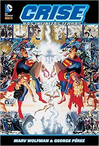 Filme de Crise nas Infinitas Terras seria a solução para o universo DC nos cinemas 17