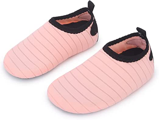 L-RUN Baby Water Shoes Barefoot Skin