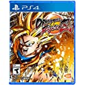 Dragon Ball FighterZ Day One Edition for PS4
