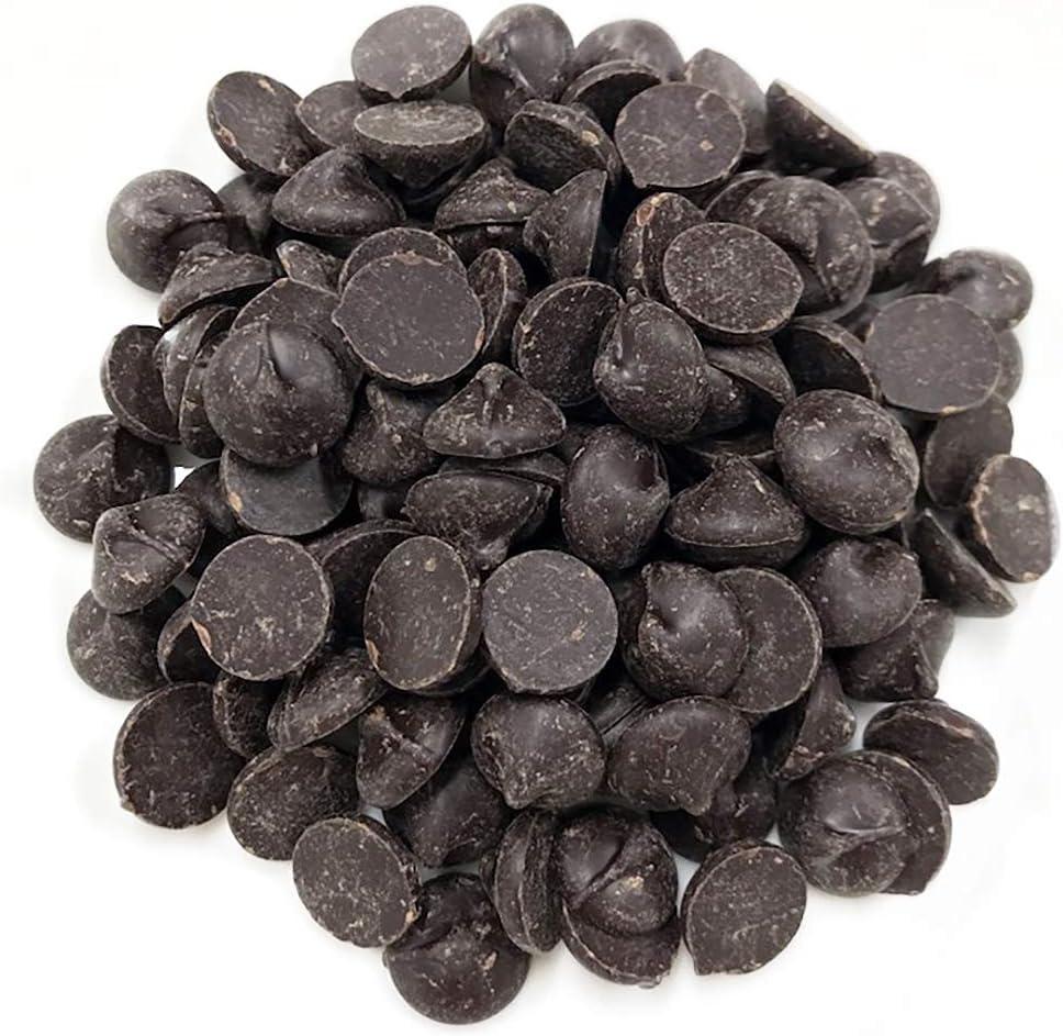 アリバ クーベルチュール ダーク72% / 1kg TOMIZ(富澤商店) カカオ分72% 高カカオ チョコレート 業務用