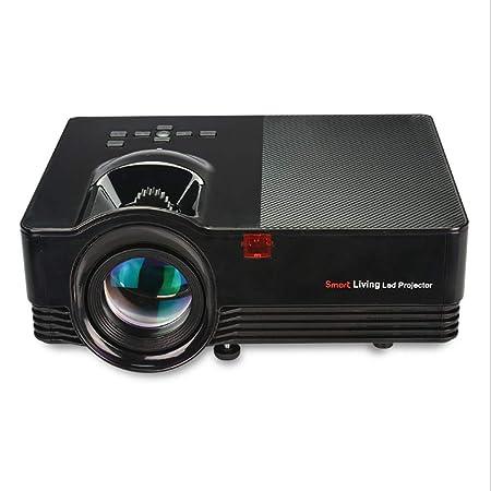 YTDDD Proyector, proyector de Pared para Sistema de Cine en casa ...