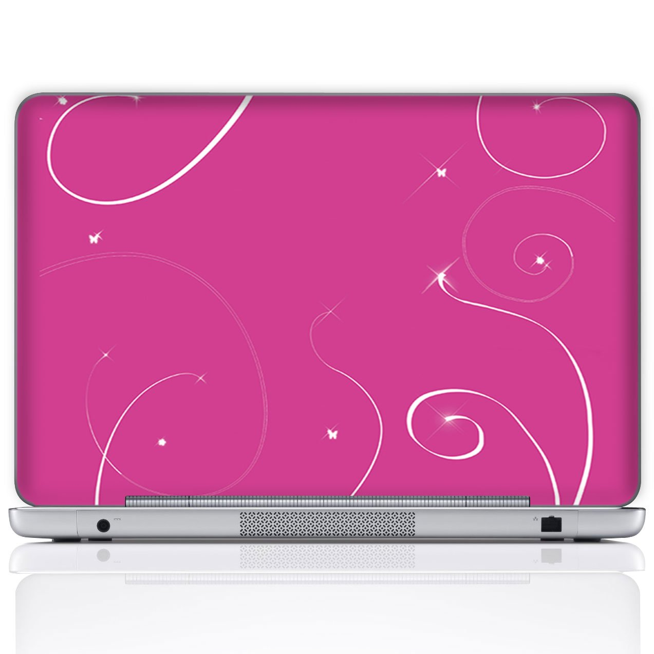 Planet Mars View Free wrist pad Meffort Inc 17 17.3 Inch Laptop Notebook Skin Sticker Cover Art Decal