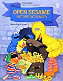 Open Sesame Picture Dictionary, Jill W. Schimpff, 0195032012