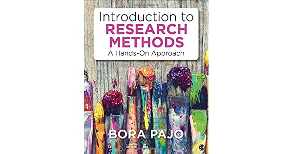 Amazon.com: Introduction to Research Methods: A Hands-On ...
