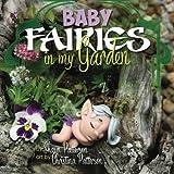 Baby Fairies In My Garden