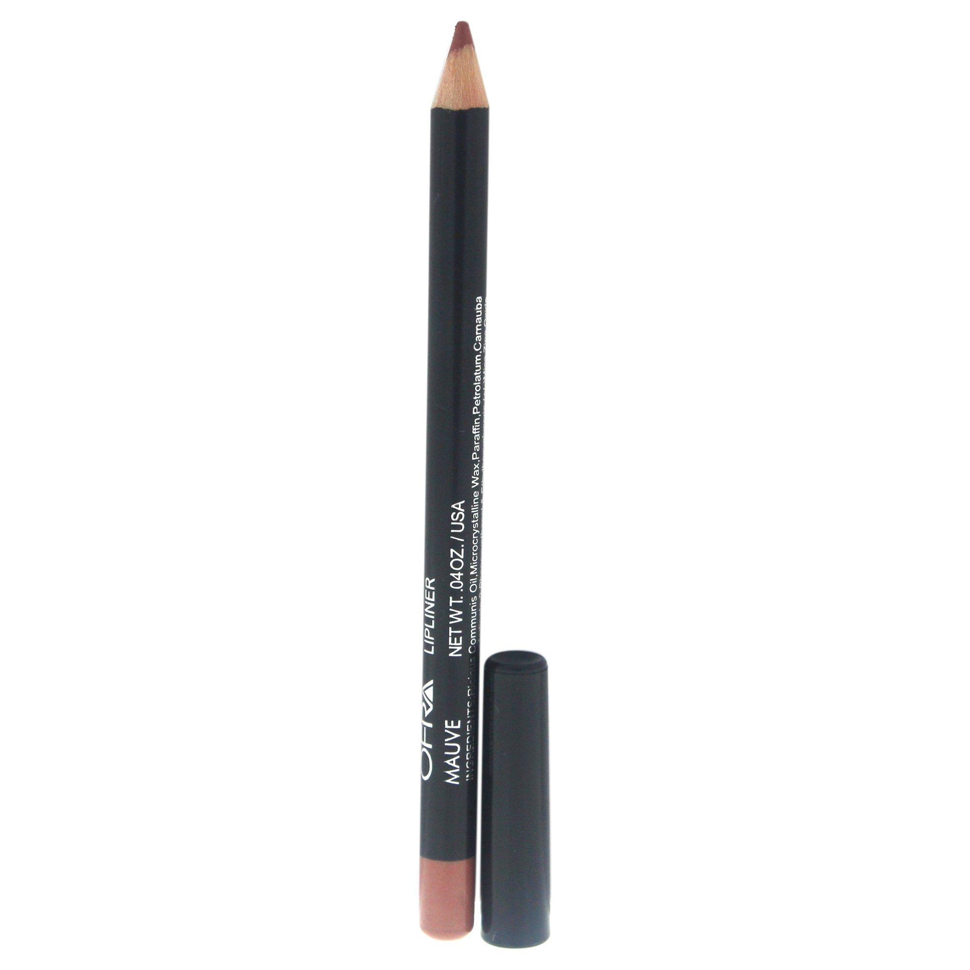 Ofra Lip Liner for Women, Mauve, 0.04 Ounce