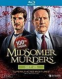 Midsomer Murders - Set 25 [Blu-ray]