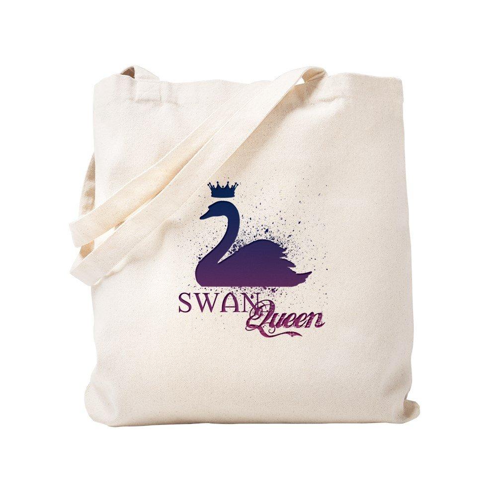 CafePress – swanqeen – ナチュラルキャンバストートバッグ、布ショッピングバッグ S ベージュ 1827918819DECC2 B0773TB5RH S