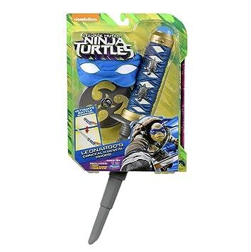 TORTUGAS NINJA - TMNT Movie 2 Roleplay (Surtidos) (Giochi ...