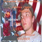 America Under Distress the Unsigned Soldier by Nine Lives