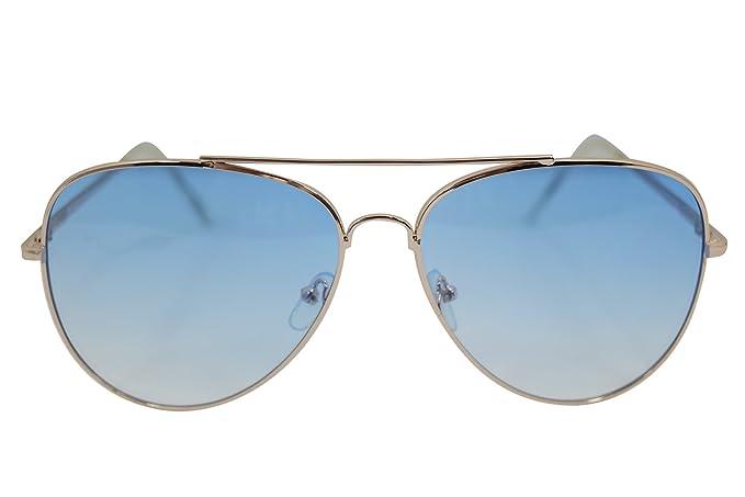 Classic Metal Women s Military Aviator Sunglasses UV 400 Protection ... c2e1202ed9