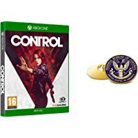 Control + pin (Spilletta) - Special Limited - Xbox One