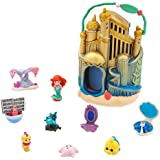 Disney Animators' Collection Littles Ariel Micro Doll Play Set