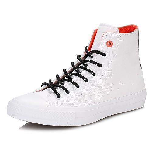 Zapatillas Converse Chuck Taylor® All Star® Shield Hi Blanco